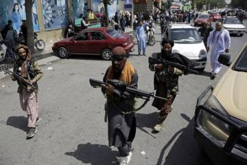 В МИД Франции заявили, что отказываются признавать правительство талибов в Афганистане