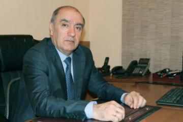 Руководитель Аппарата Госкомитета по работе с религиозными структурами умер от коронавируса