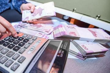 Azerbaijan's non-oil GDP increases by 5.7%