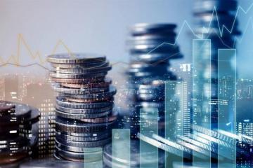 Volume of foreign investment in Azerbaijan increases sharply