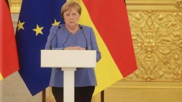 Меркель выступила за расширение Евросоюза