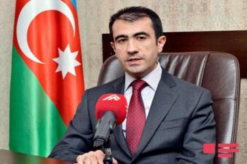 Наги Сафаров переизбран членом Правления Европейского союза таэквондо