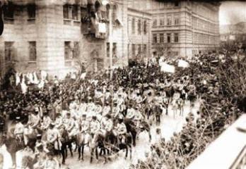 Прошло 103 года со дня освобождения Баку от дашнакско-большевистской оккупации
