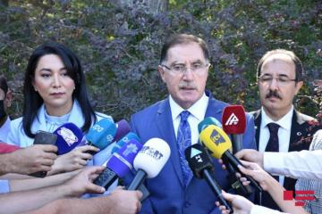 """Turkey's Chief Ombudsman: """"Armenia, hit civilian cities with missiles, should absolutely be punished"""""""