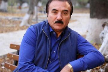Саяд Ализаде подключен к аппарату ЭКМО, находится в тяжелом состоянии