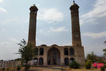 OIC OA delegation to visit Azerbaijan's Aghdam, Terter today