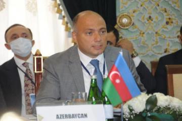 Представлена кандидатура Шуши на звание «Культурной столицы тюркского мира» в 2023 году