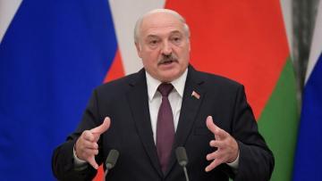 Лукашенко назвал Белосток и Вильнюс белорусскими землями