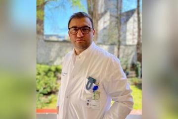 Nuran Abdullayev yeni vəzifəyə seçilib