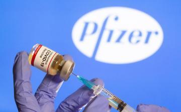 Bloomberg: США намерены закупить у Pfizer 500 млн доз вакцины для нуждающихся стран