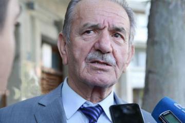 Скончался бывший депутат Керим Керимов