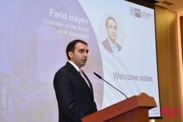 Иностранные инвесторы намерены участвовать в развитии Карабахского и Восточно-Зангезурского экономических районов