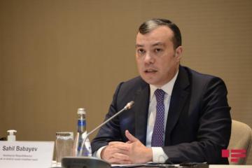 Сахиль Бабаев: В Азербайджане резко увеличилась потребность в дистанционной, виртуальной работе