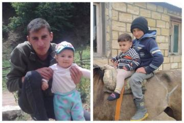 МВД: К поискам лиц, пропавших в июле в Дашкесане, привлечены сотрудники Минобороны