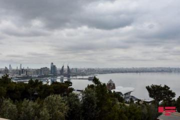 Завтра в Баку ожидаются дожди, в районах Азербайджана – ливни, мокрый снег, град