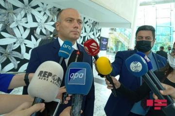 Министр: Надеемся, что ЮНЕСКО не будет политизировать вопрос отправки миссии на освобожденные от оккупации территории Азербайджана