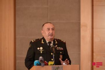 Генерал: Враг думал, что сможет отвоевать территории, освобожденные Азербайджаном в апрельских боях