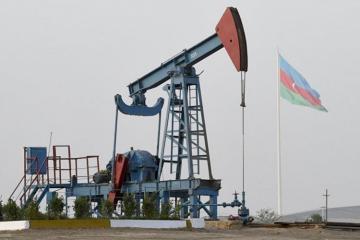 Azerbaijani oil price nears USD 81